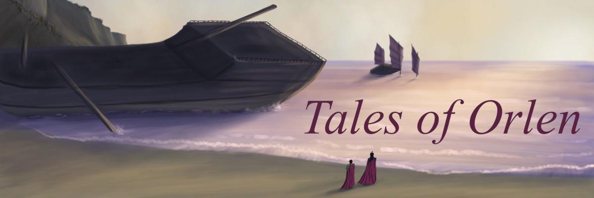 Tales Of Orlen